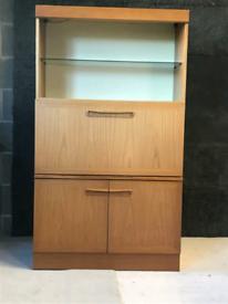 Retro Cupboard