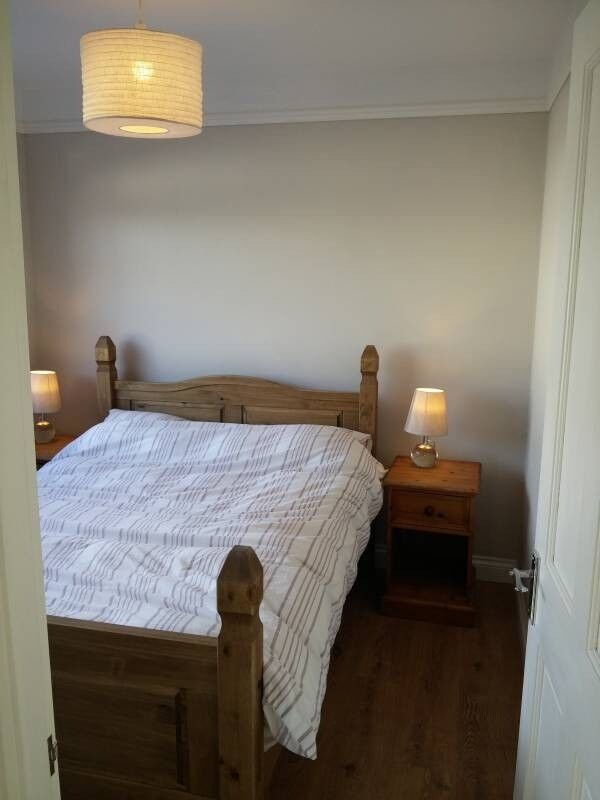 Double room available E13 / Canary Wharf.