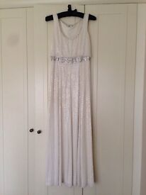 Jenny Packham Kathleen Dress size 12