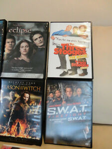 18 Like New DVD's, Blu Ray's and 4 DVD Full Episode Sets Kitchener / Waterloo Kitchener Area image 4