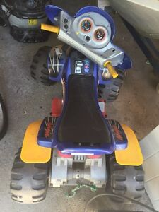 Power wheels Cambridge Kitchener Area image 1