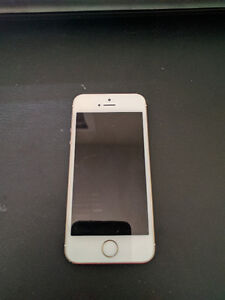 Iphone 5S Koodo Mint condition