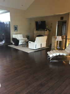 Executive home in the heart of Lakeshore/Belle River