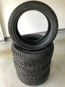 Winter Tires 225/45/18