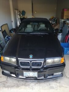 Selling a 1999 BWM convertible M3 Sports Car.