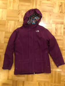 The North Face Girls Jacket Size L