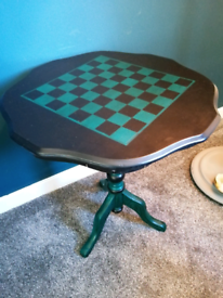 Table ( upcycled)