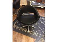 Salon chairs X 6