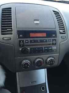 2005 Nissan Altima Convertible Edmonton Edmonton Area image 2
