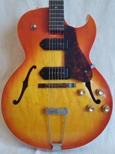 Gibson ES-125 TCD 1965 Cherry Sunburst