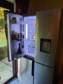 Large Fridge freezer