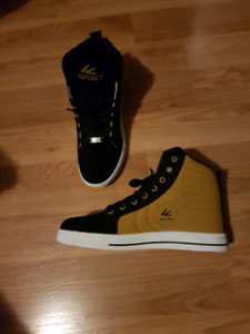 Chaussure  tail 7