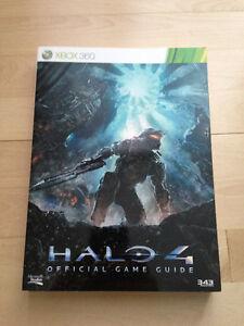 Halo 4 - Guide officiel - Xbox 360