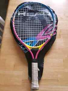 Head Raquet Rebels Junior Girls Racquet. $15