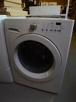 Front Load Washer - Brand Name - We Pay the HST