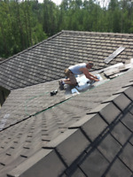 All types of roof repairs at best prices on now, exc exp