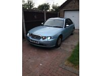 Rover 75 cdt diesel stunning car top of the range p/x poss?