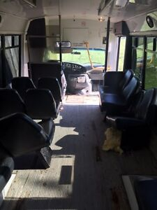 Potential party bus or whatever you want to use it for   Stratford Kitchener Area image 9