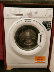Hotpoint Aquarius washing machine