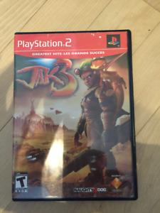 Jeu Jak 3 pour PlayStation 2