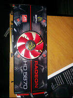 XFX HD 5870 for sale