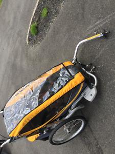 Remorque Chariot Cougar 1