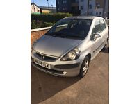 2004 Honda Jazz 1.4i DSI SE Automatic 117k *** Cheap to run / Great first car ***