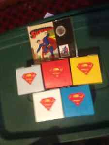 Coins Superman series-last chance moving to Ebay