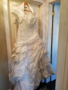 Maggie Sottero Annalise Wedding Dress - Style A3427 - Size 14