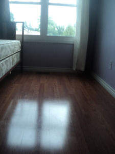 VERY BRIGHT ROOM FOR RENT 2nd. FLOOR, MAY 1st. 2019