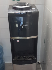 Primo Water Cooler and Heater