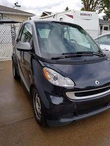 2008 Smart Car Passion Fortwo
