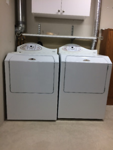 Maytag Washer & Dryer for sale!
