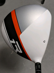 LH taylormade R1