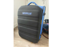 Nearly new Caterpillar suitcase for sale £50 ono (bought for £100)