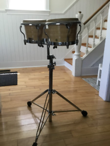 LP Generation 2 Professional Bongos