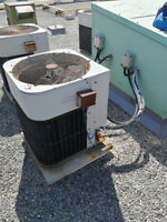 Duct Work,Gas Line,Furnace,Water Heater,Stove,BBQ,Etc.