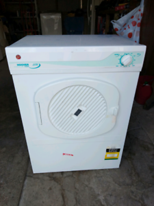 Hoover 3.5kg clothes dryer