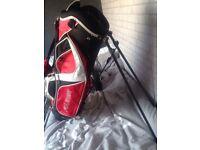 Fazer golf set £80