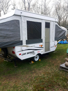 2014 Jayco Sport Series Tent Trailer 10ft.