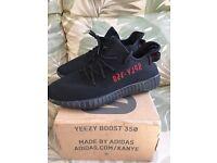 Adidas Yeezy Boost 350 brand new