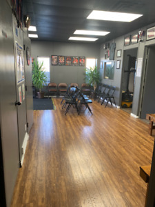 Commercial Building for Lease - $1000/month (Chatham) 2055 sf