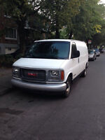 2000 GMC Savana 5.0L Engine A1