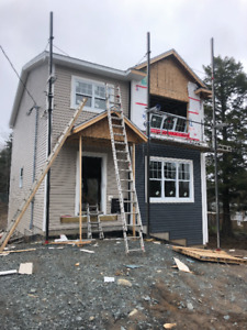 Renovations, Siding , Decks, Doors, Bathrooms,  Home Builder