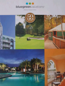 Selling my  Bluegreen vacation US  Timeshare