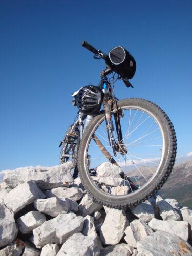 Used Mountain Bike Frame Buying Guide