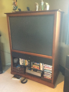 RCA Home theater HP