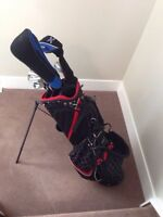 Mens RH Golf Clubs