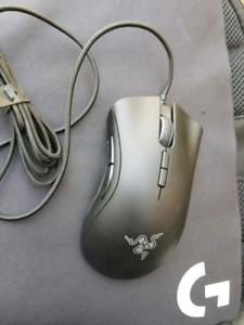 Razor Deathadder Elite Mouse