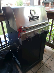 Cuisinart BBQ from Canadian Tire